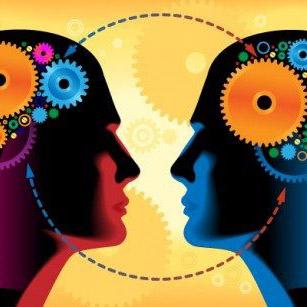 neuroni specchio quadrato